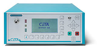 Lecktester CETATEST 515