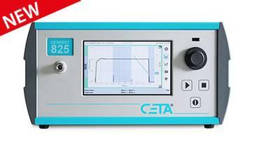 Leak tester CETATEST 825
