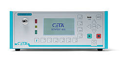 CETATEST Mass Flow Tester 615