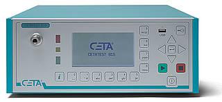 CETATEST 815 Dichtheitsprüfgerät, Leckmesstechnik