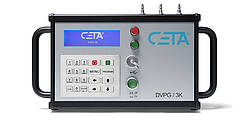 Pressure Progress Test Device CETA DVPG / 3K