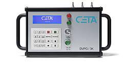 CETA DVPG Druckverlaufsprüfgerät