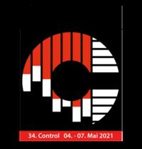 CETA auf der Control 2020 / 2021
