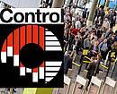 CETA Testsysteme auf der Messe Control 2019
