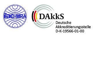 DAkkS-Kalibrierungen vor Ort