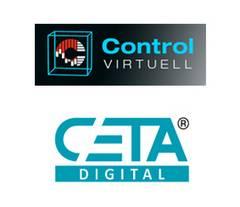 CETA Online Seminare auf der Control virtuell 2021