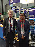 Metalex Bangkok: Asiens größte internationale Fachausstellung  für Technologien zur Metallbearbeitung - 29. Ausgabe Werkzeuge, Zubehör, Werkzeug- und Formenbau, Werkzeugmaschinen, Messtechnik, Gießerei, Fabrikautomation, Pumpen & Ventile, Flurförder