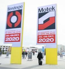 CETA Testsysteme auf der Motek 2020