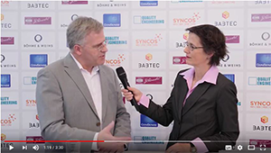 Interview with Dr. Lapsien, CETA Testsysteme GmbH